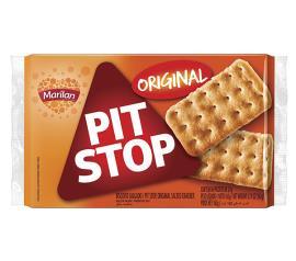 Biscoito Marilan Pit Stop original 162g