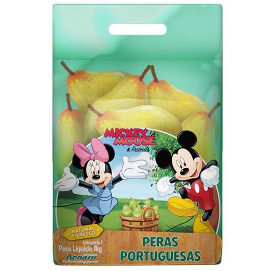 Pera portuguesa Benassi Disney 1kg - Imagem em destaque