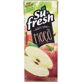 Néctar sabor maçã Sufresh 200 ml