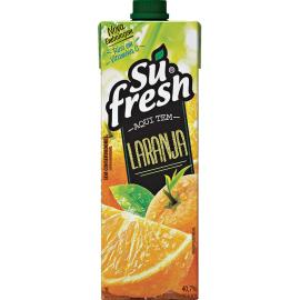Néctar de laranja Sufresh 1 litro