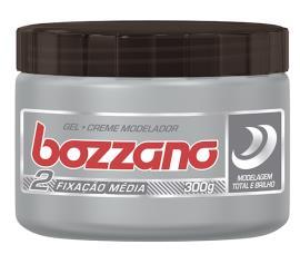 Gel Bozzano Creme Modelador 300g