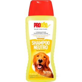 Shampoo neutro Procão 500ml