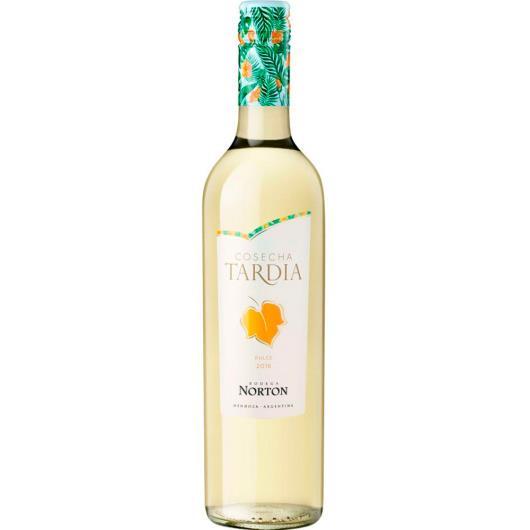 Vinho argentino Norton Cosecha Tardia branco 750ml - Imagem em destaque