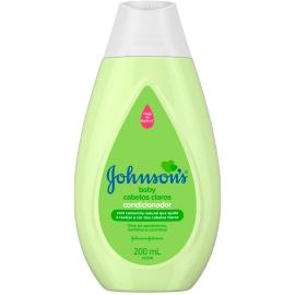 Condicionador Johnson's Baby camomila  200ml