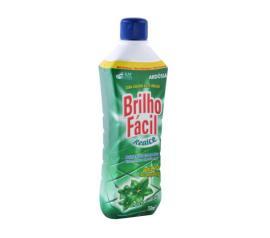 Cera Brilho Fácil líquida ardósia 750ml