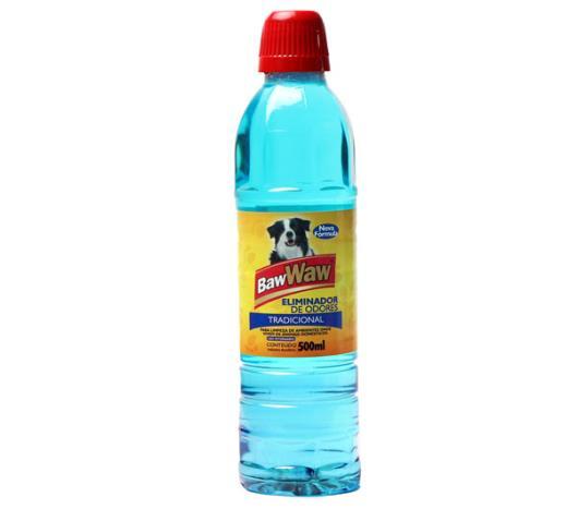 Eliminador de odores Baw Waw Tradicional 500ml - Imagem em destaque