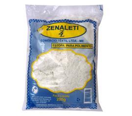 Estopa Zenaleti para polimento