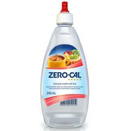 Adoçante Zero Cal líquido 200ml