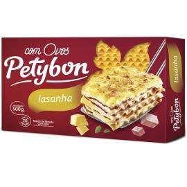 Massa para lasagna de forno Petybon 500g